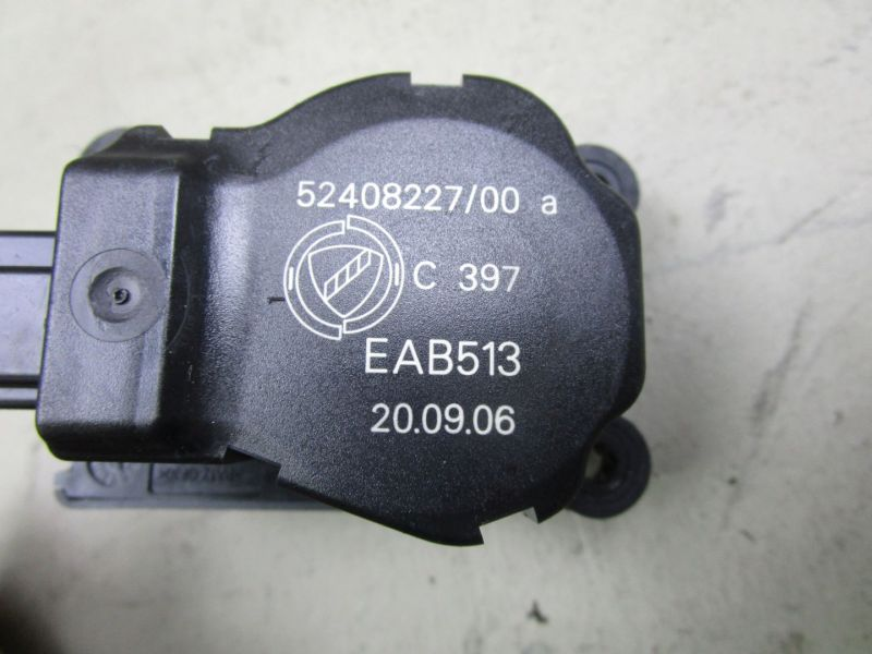 Stellmotor Heizung ALFA ROMEO 159 KOMBI (939) 06-11