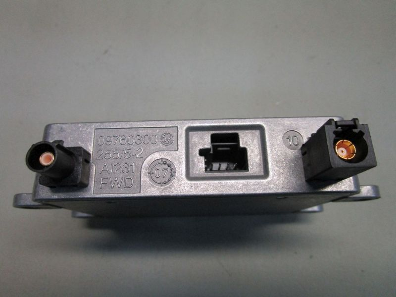 Antennenverstärker MERCEDES M-KLASSE (W164) ML 05-08