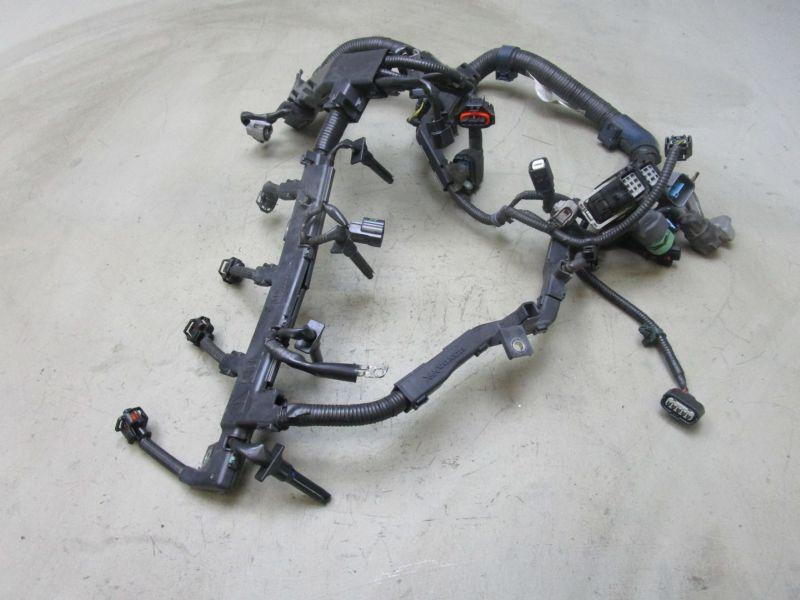 Kabel Motor KabelbaumHONDA CIVIC VIII 8 (FN, FK)