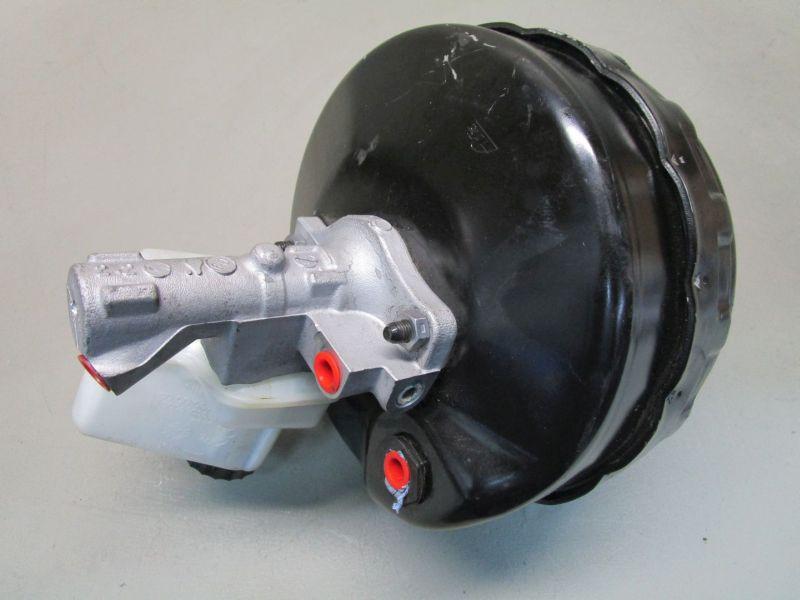 Bremskraftverstärker MERCEDES C-KLASSE W204 S204 07-11