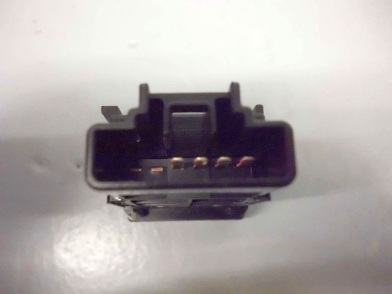Schalter Wischer Wischerschalter ScheinwerferreinigungMAZDA 6 HATCHBACK (GG) 2.0 DI