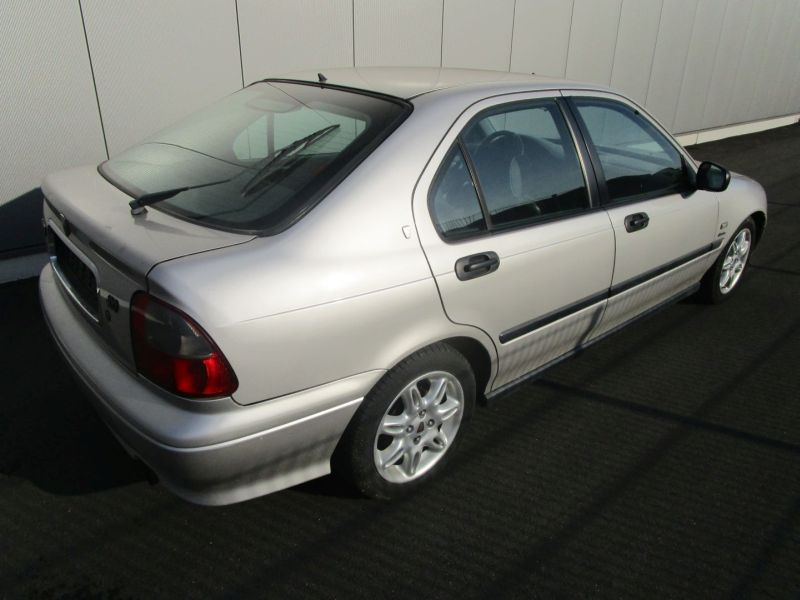 ROVER 400 (RT) 416 SI