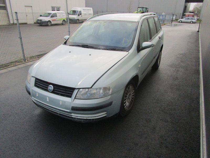 FIAT STILO MULTI WAGON (192) 1.6 16V