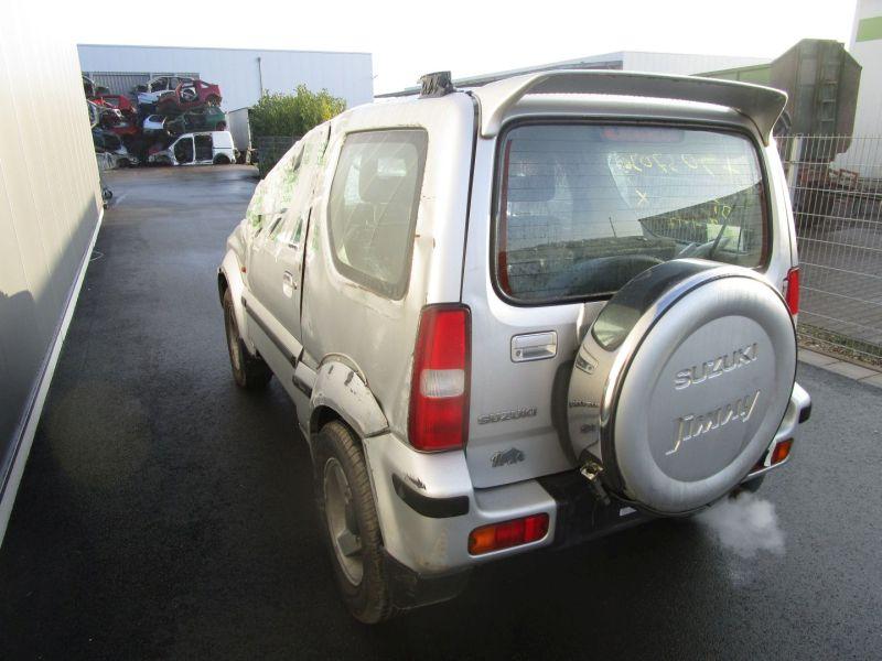 SUZUKI JIMNY (FJ) 1.3 16V 4WD