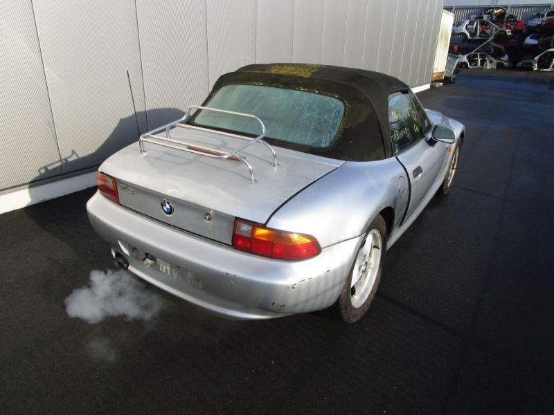 BMW Z3 (E36) 1,9