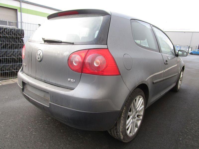 VW GOLF V (1K1) 1.4 FSI
