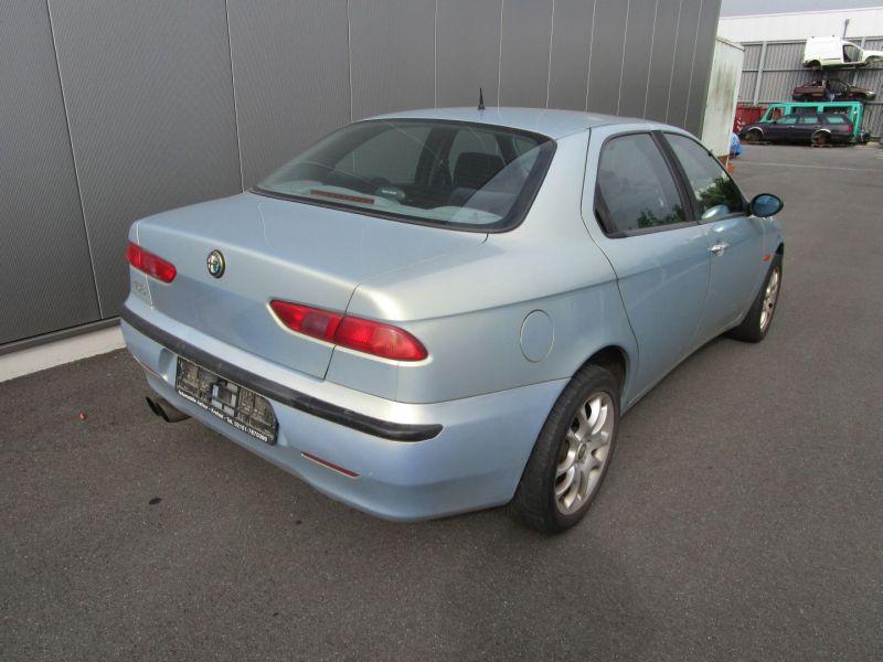 ALFA ROMEO 156 (932) 2.5 V6 24V