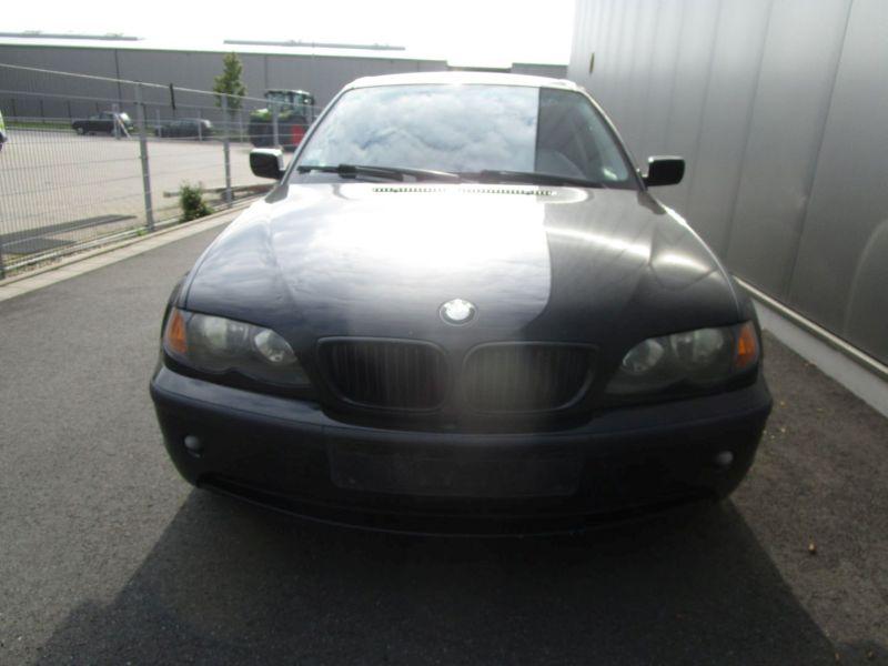 BMW 3 TOURING (E46) 320D