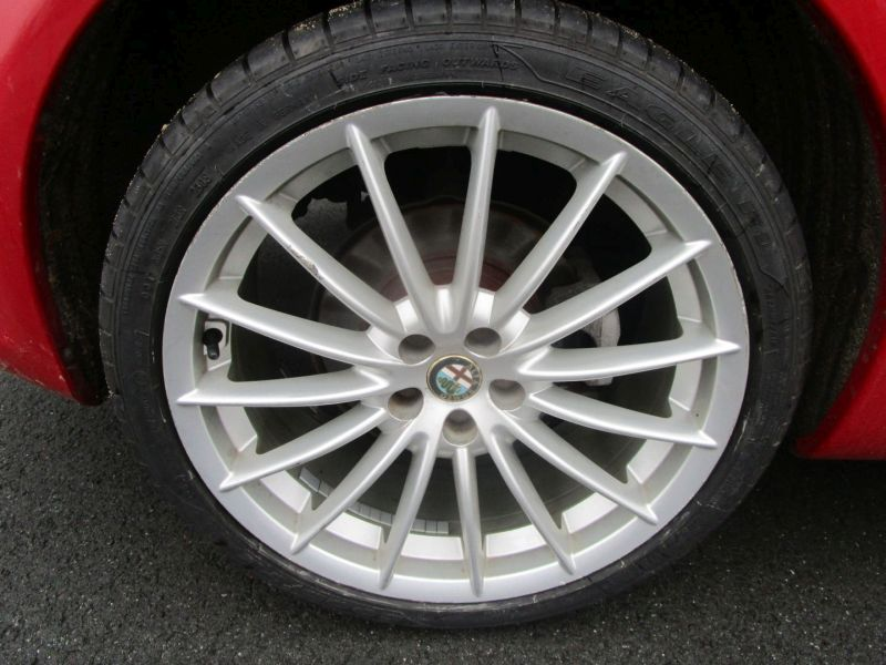 ALFA ROMEO GT (937) 1.9 JTD