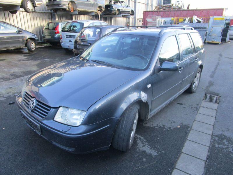 VW BORA KOMBI (1J6) 1.9 TDI