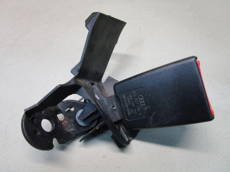 Gurtschloss rechts hinten AUDI A6 AVANT (4F5, C6) 04-08