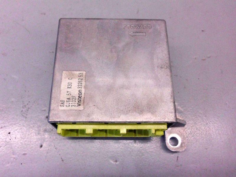 Steuergerät Airbag Airbagsteuergerät MAZDA 6 HATCHBACK (GG) 2.0 DI
