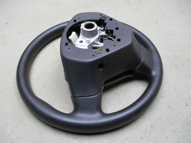 Lenkrad SUBARU FORESTER (SH) 2.0 D AWD