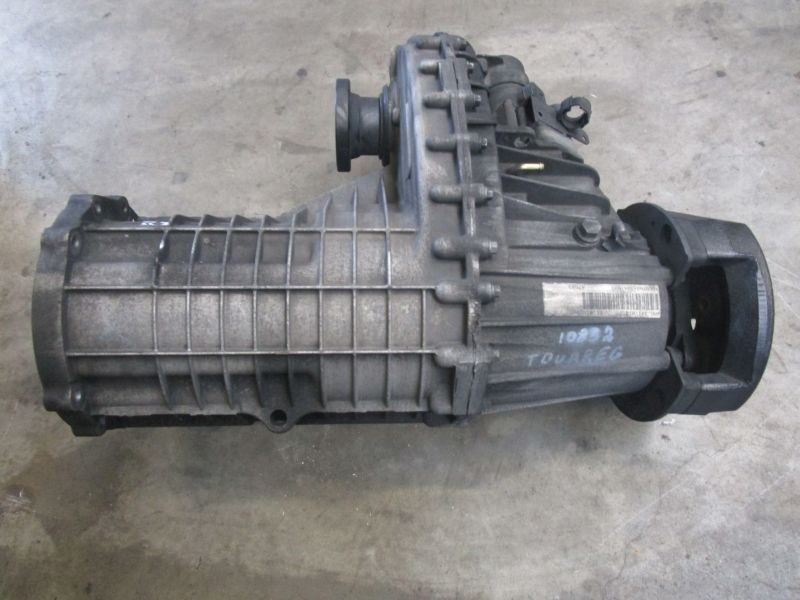 Verteilergetriebe VW TOUAREG 7L 2.5 R5 02-06