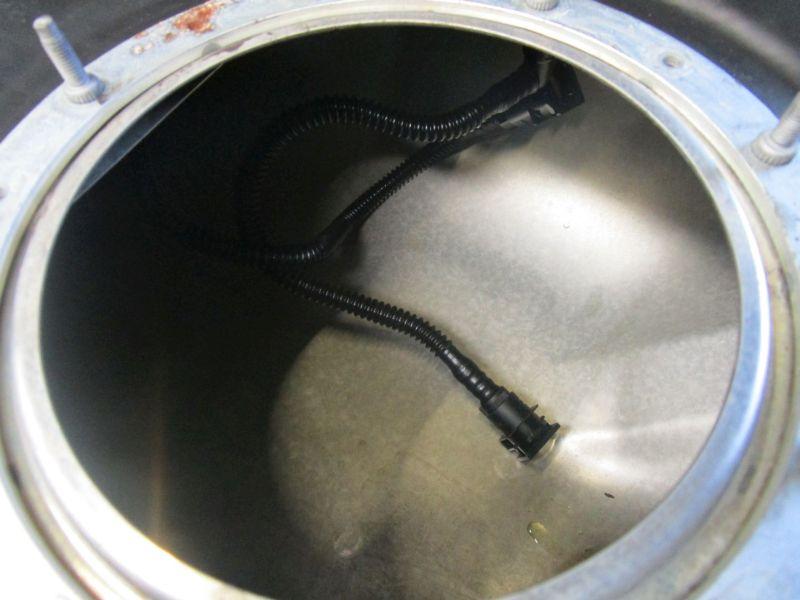Tank Kraftstoffbehälter DieselSUBARU FORESTER (SH) 2.0 D AWD