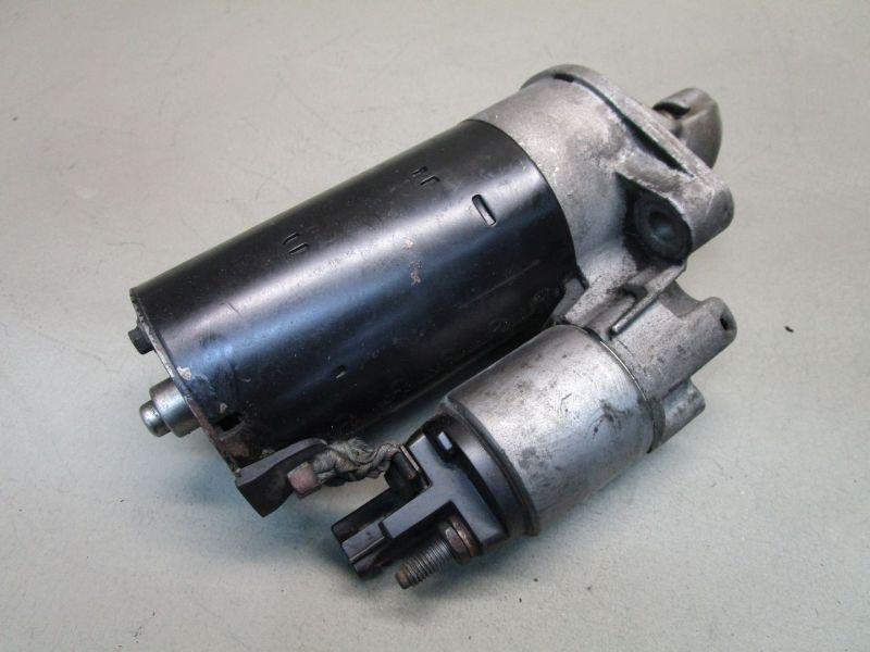 Anlasser Starter AUDI A6 AVANT (4F5, C6) 04-08
