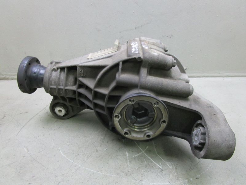 Differential (hinten) Differenzial Getriebe AGTVW TOUAREG 7L 2.5 R5 02-06