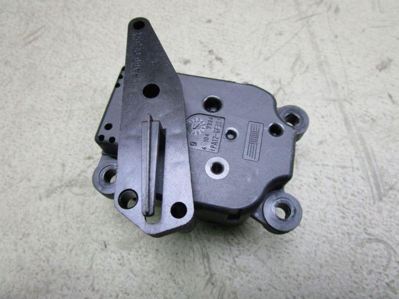 Stellmotor Heizung MERCEDES-BENZ A-KLASSE (W168) A 160
