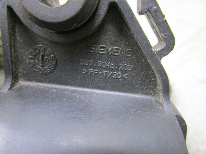 Gebläsemotor Heizungsgebläse MERCEDES-BENZ A-KLASSE (W168) A 160