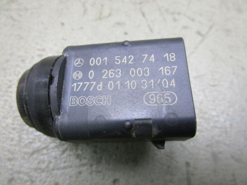 Sensor PDCMERCEDES-BENZ A-KLASSE (W168) A 160