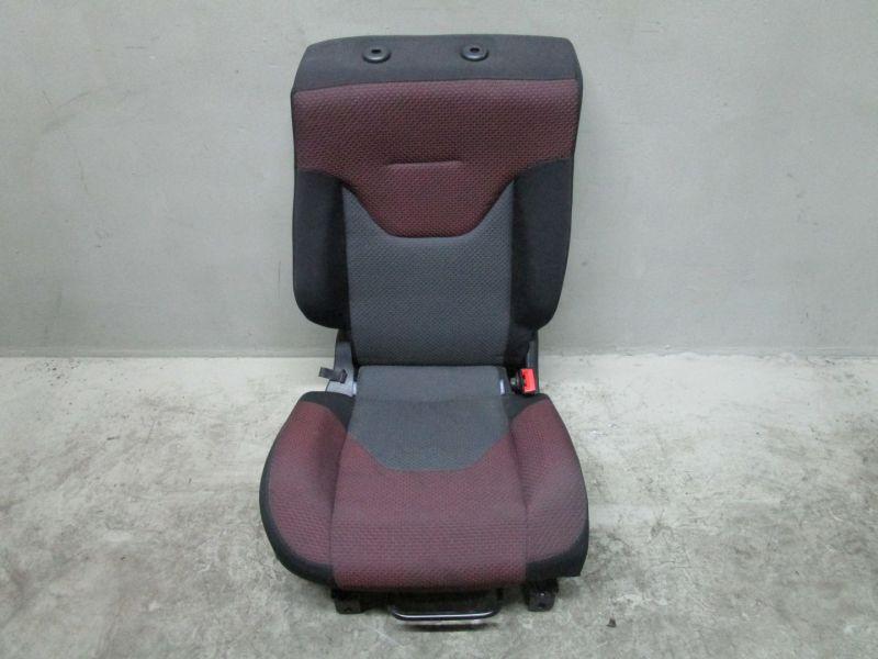 Sitz rechts hinten RücksitzSEAT ALTEA (5P1) 1.9 TDI