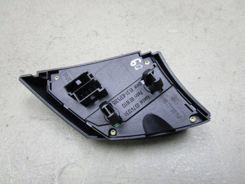 Schalter GeschwindigkeitsreglerBMW 5 (E39) 525D