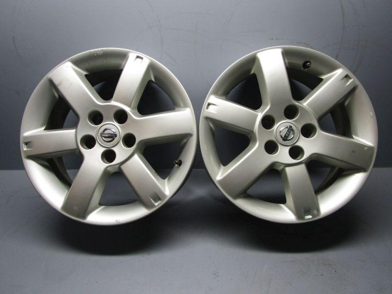 Aluminiumfelge 6.5JX17 H2 ET40 LK5X114,31Satz(je2Stück)