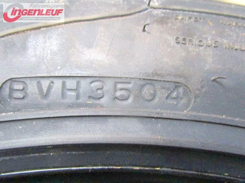 Komplettrad:205/55R16 91H Auf Stahlfelge 6.5JX16 H2 ET52,5 LK5X108X63,4