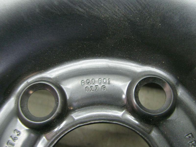 Komplettrad:195/55R15 85V Auf Stahlfelge 6JX15 H2 ET43 LK5X100X57,1