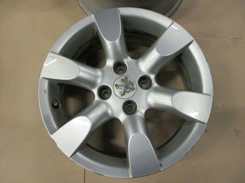 Aluminiumfelge 6,5JX16 CH ET31 LK4X108X65,11Satz(je4Stück)