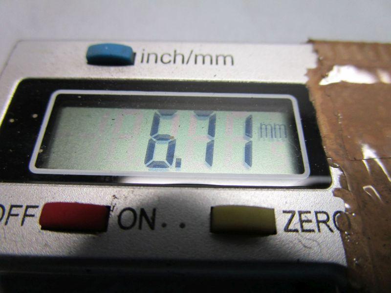 Sommerreifen205/65R16C 105T