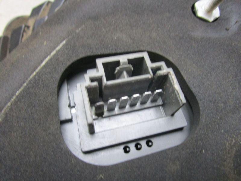 Rückleuchte Rücklicht links FIAT STILO (192) 1.8 16V