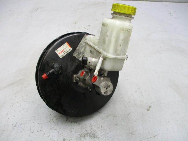 Bremskraftverstärker FIAT STILO (192) 1.8 16V