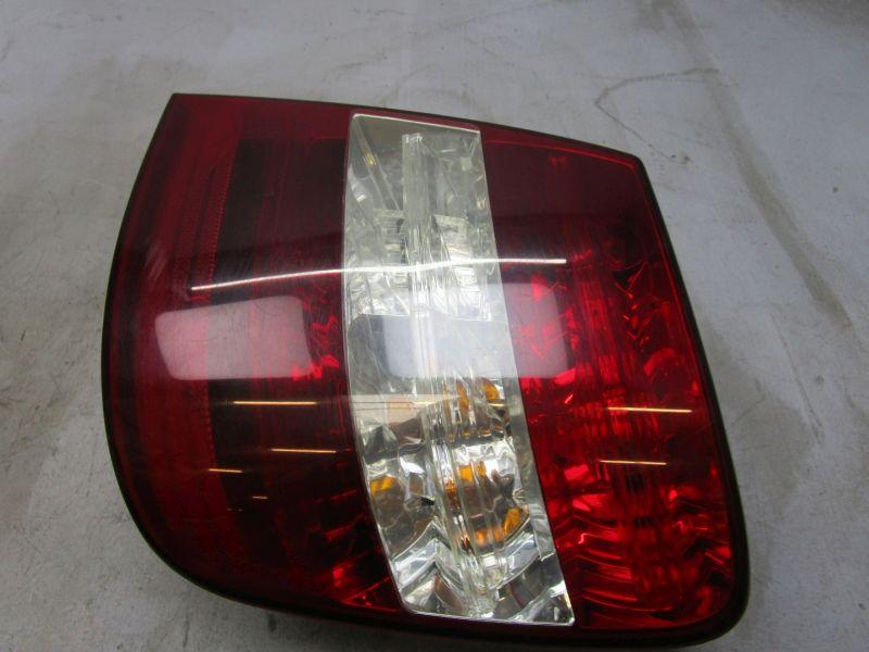 Rückleuchte Rücklicht rechts FIAT STILO (192) 1.8 16V