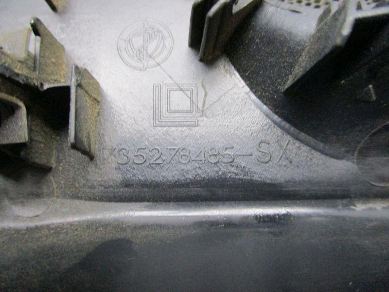 Lautsprecherblende Vorne LinksFIAT STILO (192) 1.8 16V