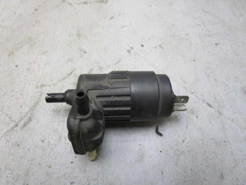 Wischwasserpumpe Pumpe Waschanlage FIAT STILO (192) 1.8 16V