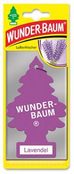 Lavendel Wunderbaum Lufterfrischer Duftbaum Auto Wohnung