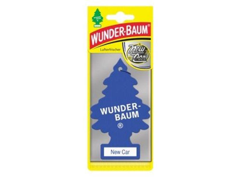 New Car Wunderbaum Lufterfrischer Duftbaum Auto Wohnung