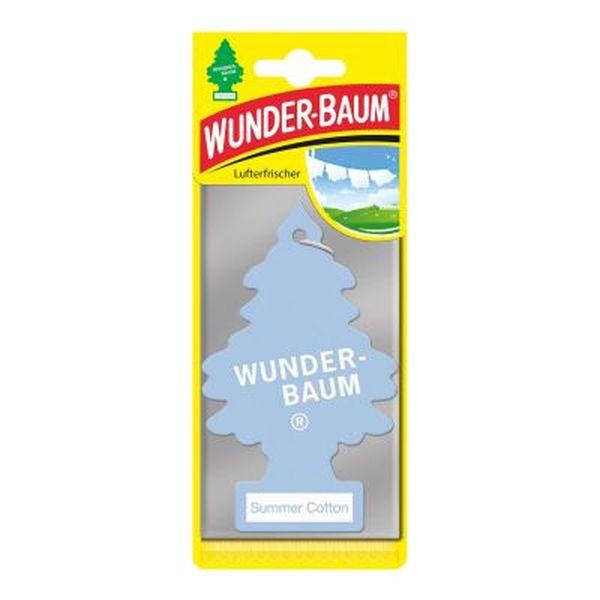Summer Cotton Wunderbaum Lufterfrischer Duftbaum Auto Wohnun