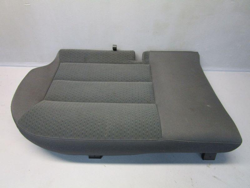 Rücksitzbank Sitzfläche RechtsVW PASSAT VARIANT (3B6) 1.9 TDI