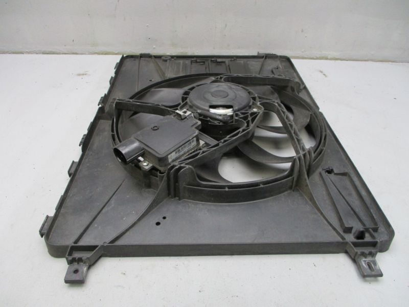 Elektromotor, Kühlerlüfter FORD MONDEO IV 4 07-10