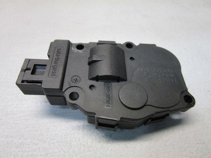 Stellmotor Heizung BMW 3 (E90) 318I