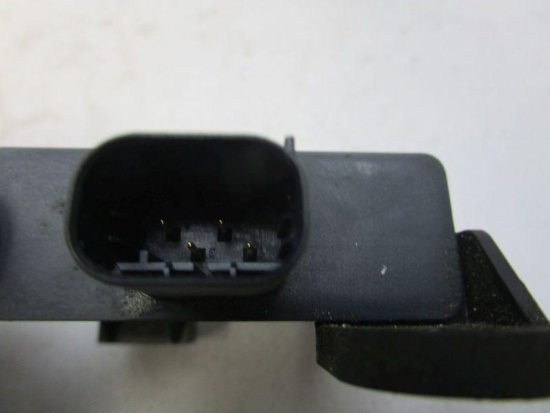 Steuergerät Reifendruck-Kontrollsystem AUDI A6 4F 05-08
