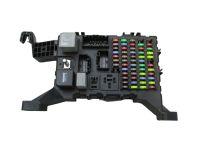 Sicherungskasten <br>JAGUAR X-TYPE KOMBI 04-07