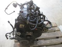 Motor (Diesel) Engine <br>JAGUAR X-TYPE KOMBI 04-07