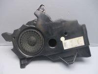 Lautsprecher Box hinten Subwoofer<br>AUDI A3 (8P1) 1.6