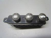 Schalter Klimaanlage Schalter heizbare Heckscheibe<br>HONDA CIVIC VII 7 HATCHBACK (EU, EP, EV) 1.6I