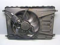 Elektromotor, Kühlerlüfter <br>FORD MONDEO IV 4 LIMO (BA7) 07-10