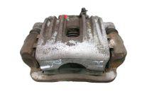Bremssattel Bremszange rechts hinten <br>HYUNDAI SANTA FE II (CM) 2.7 V6 GLS