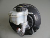 Bremskraftverstärker <br>SKODA OCTAVIA II COMBI 1Z 5 1.9 TDI